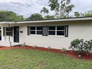 6902 Brandemere Rd N, Jacksonville, FL 32211 (MLS #1115593) :: Keller Williams Realty Atlantic Partners St. Augustine