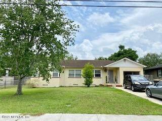 3817 Sudbury Ave, Jacksonville, FL 32210 (MLS #1115736) :: The Huffaker Group