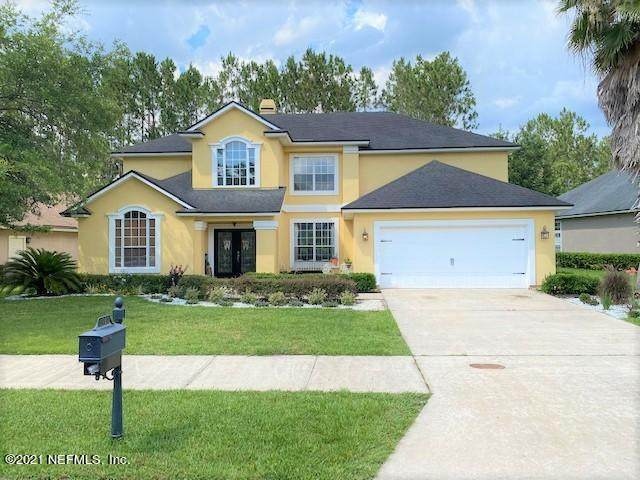 3982 Royal Pines Dr, Orange Park, FL 32065 (MLS #1115855) :: Olson & Taylor | RE/MAX Unlimited
