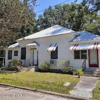 301 Park Ave, Hastings, FL 32145 (MLS #1115928) :: Vacasa Real Estate