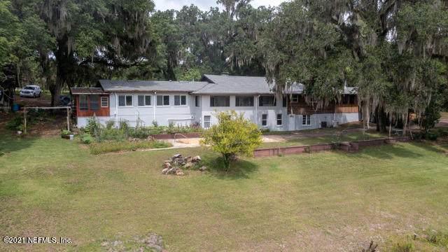 23707 SE Hawthorne Rd, Hawthorne, FL 32640 (MLS #1116014) :: Vacasa Real Estate