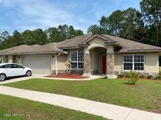 86022 Mirage Pl, Yulee, FL 32097 (MLS #1116060) :: Berkshire Hathaway HomeServices Chaplin Williams Realty
