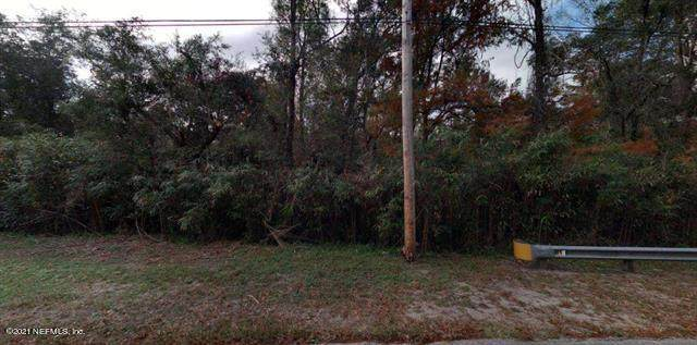 1015 Wildwood Dr, St Augustine, FL 32086 (MLS #1116085) :: Noah Bailey Group