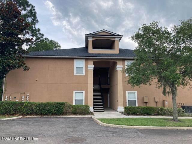 9627 Belda Way #7, Jacksonville, FL 32257 (MLS #1116118) :: Ponte Vedra Club Realty