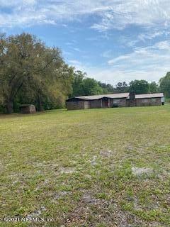 6751 County Road 119, Bryceville, FL 32009 (MLS #1116158) :: Noah Bailey Group