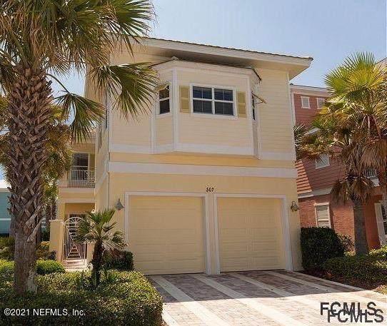 507 Cinnamon Beach Ln, Palm Coast, FL 32137 (MLS #1116180) :: Vacasa Real Estate