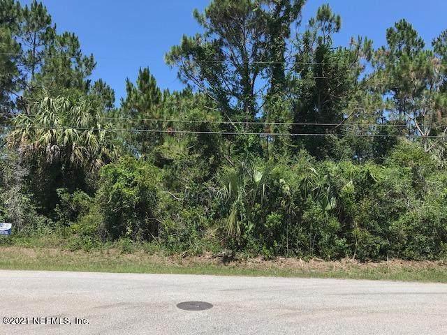 399 Underwood Trl, Palm Coast, FL 32164 (MLS #1116200) :: The Volen Group, Keller Williams Luxury International