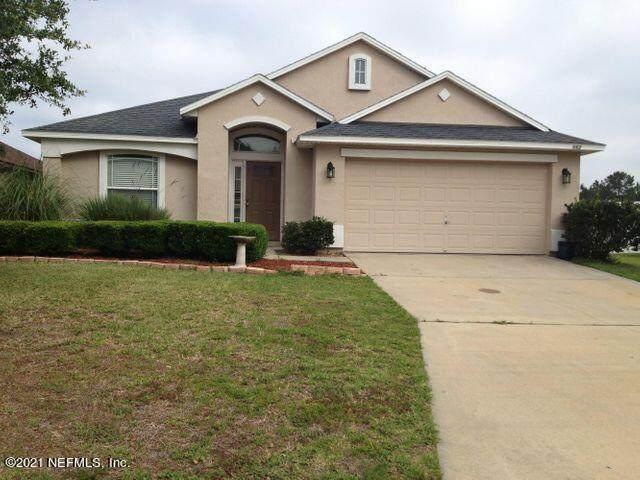 562 Longmill Ln, Orange Park, FL 32065 (MLS #1116239) :: Bridge City Real Estate Co.