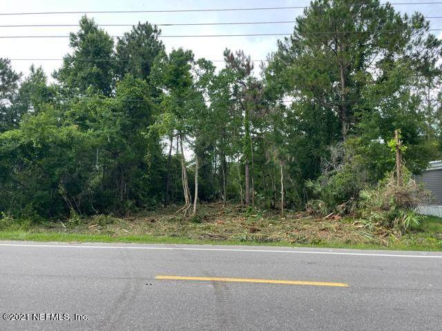 1078 Four Mile Rd, St Augustine, FL 32084 (MLS #1116296) :: EXIT Inspired Real Estate