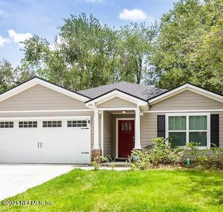 5284 Camille Ave, Jacksonville, FL 32210 (MLS #1116406) :: EXIT Inspired Real Estate