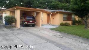 1049 Crestdale St, Jacksonville, FL 32211 (MLS #1116447) :: Berkshire Hathaway HomeServices Chaplin Williams Realty