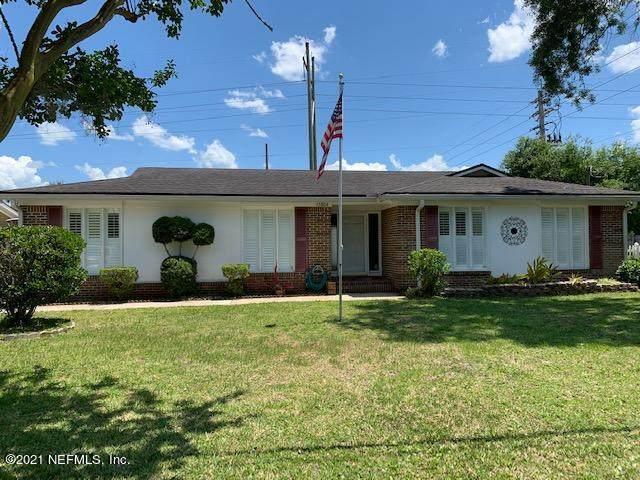 13804 Seven Pines Dr, Jacksonville, FL 32224 (MLS #1116477) :: EXIT Inspired Real Estate