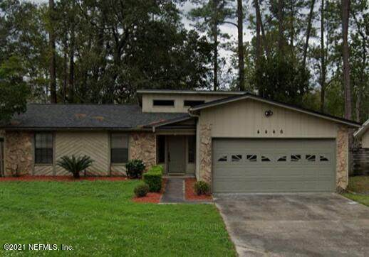 4446 Tyne Ct, Jacksonville, FL 32257 (MLS #1116505) :: The Perfect Place Team