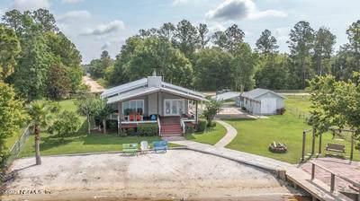 131 Ida Blvd, Interlachen, FL 32148 (MLS #1116544) :: Bridge City Real Estate Co.