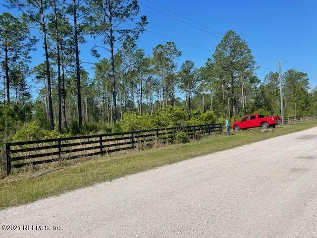34249 Steeple Chase Way, Callahan, FL 32011 (MLS #1116574) :: The Volen Group, Keller Williams Luxury International