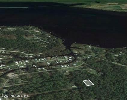 126 Northwest Dr, Palatka, FL 32177 (MLS #1116632) :: The Newcomer Group