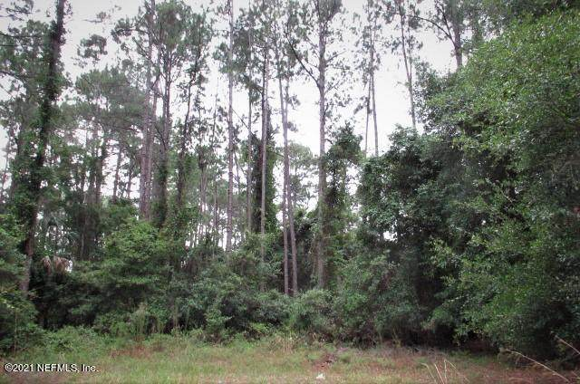 151 Mosswood St, Georgetown, FL 32139 (MLS #1116650) :: The Newcomer Group