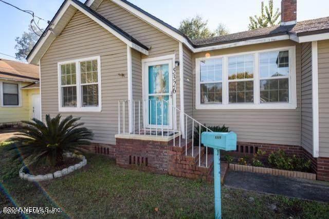 5326 Fremont St, Jacksonville, FL 32210 (MLS #1116748) :: EXIT Inspired Real Estate