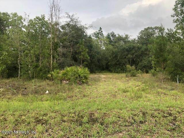 7583 Oak Forest Rd, Keystone Heights, FL 32656 (MLS #1116775) :: The Impact Group with Momentum Realty