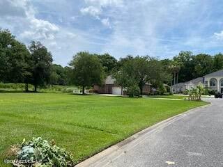2576 Manor Ct, Orange Park, FL 32073 (MLS #1116869) :: Olson & Taylor | RE/MAX Unlimited