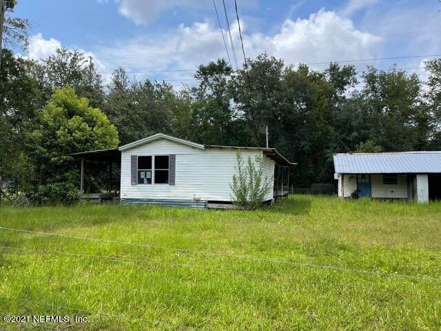 1531 Jones Rd, Jacksonville, FL 32220 (MLS #1116884) :: Endless Summer Realty