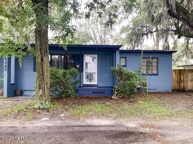 2345 Broward Rd, Jacksonville, FL 32218 (MLS #1116950) :: Bridge City Real Estate Co.
