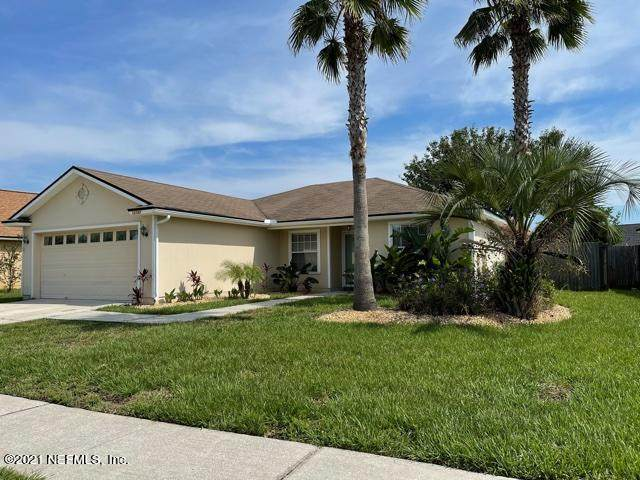 12747 Bentwater Dr, Jacksonville, FL 32246 (MLS #1116965) :: Berkshire Hathaway HomeServices Chaplin Williams Realty