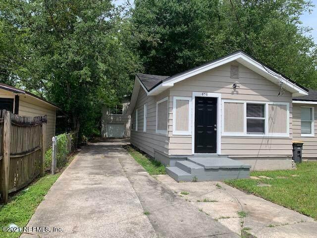 858 & 856 Prospect St, Jacksonville, FL 32254 (MLS #1116988) :: Berkshire Hathaway HomeServices Chaplin Williams Realty