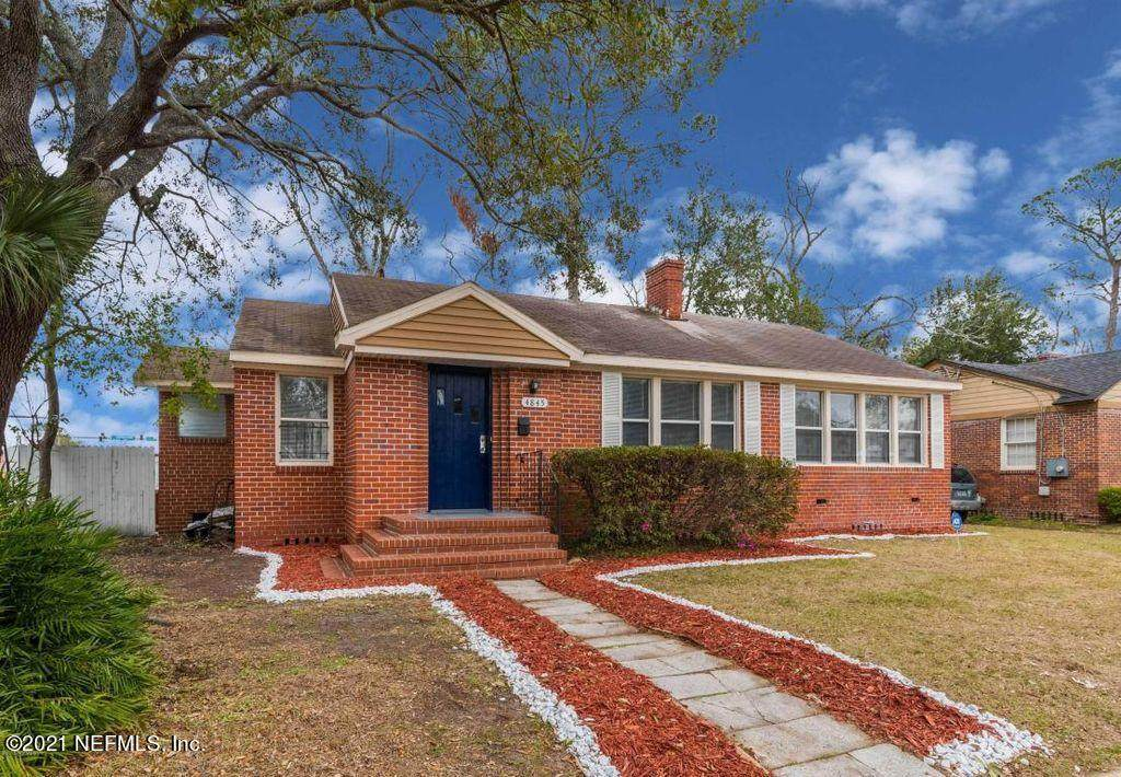 4845 Astral St - Photo 1