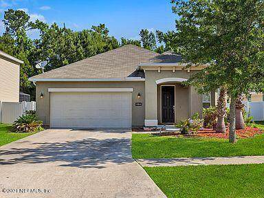 15841 Lexington Park Blvd, Jacksonville, FL 32218 (MLS #1117189) :: CrossView Realty