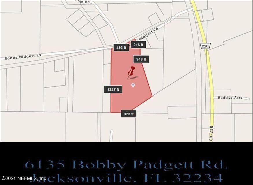 6135 Bobby Padgett Rd - Photo 1