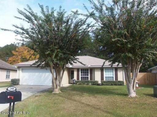 2988 Tuscarora Trl, Middleburg, FL 32068 (MLS #1117325) :: CrossView Realty
