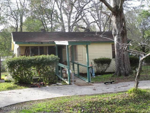 560 Willow Ave, Baldwin, FL 32234 (MLS #1117432) :: Noah Bailey Group