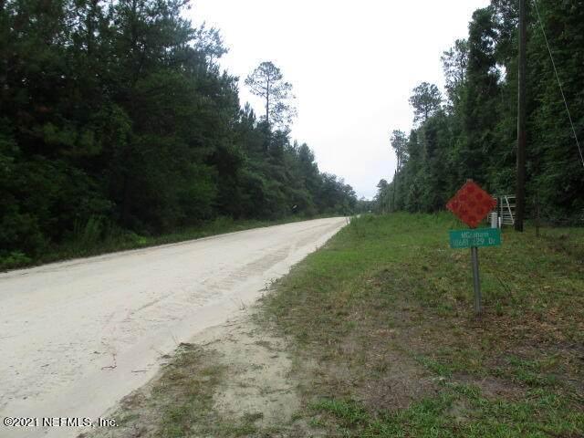 18681 229TH Dr, Live Oak, FL 32060 (MLS #1117492) :: EXIT Inspired Real Estate