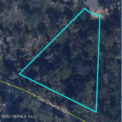 2425 Emily Maries Point, Fleming Island, FL 32003 (MLS #1117494) :: The Perfect Place Team