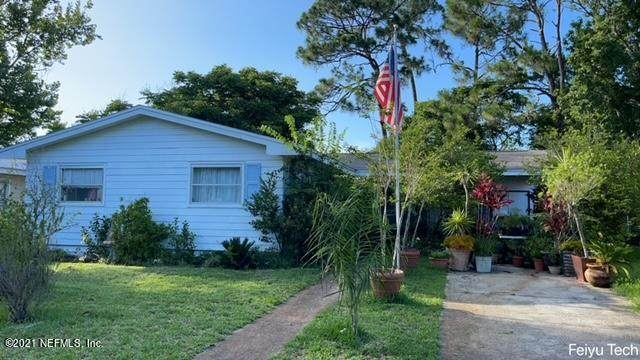 208 Cecilia Ct, St Augustine, FL 32086 (MLS #1117914) :: Olde Florida Realty Group
