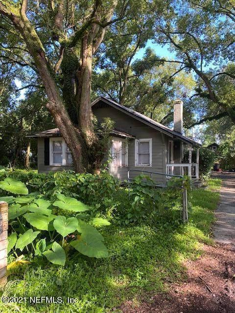5440 Leaming Ave, Jacksonville, FL 32254 (MLS #1117919) :: The Huffaker Group
