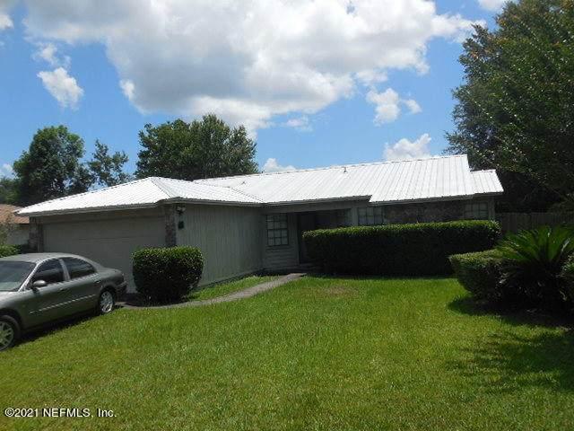 1109 Lee St, Palatka, FL 32177 (MLS #1118046) :: Endless Summer Realty