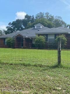 100 Bumpy Rd, Melrose, FL 32666 (MLS #1118525) :: Bridge City Real Estate Co.