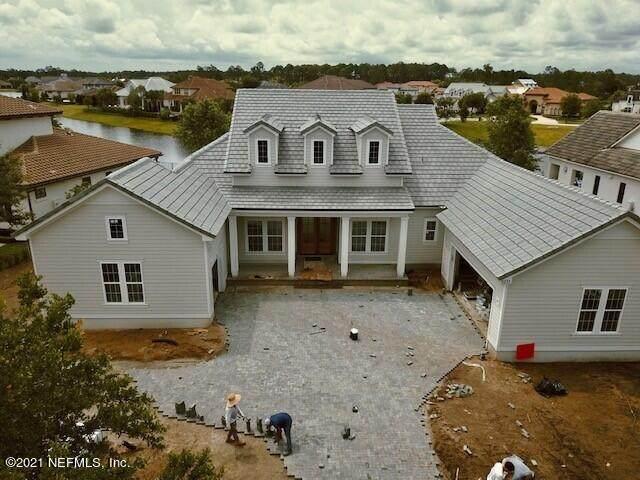 5233 Bentpine Cove Rd, Jacksonville, FL 32224 (MLS #1118636) :: The Volen Group, Keller Williams Luxury International