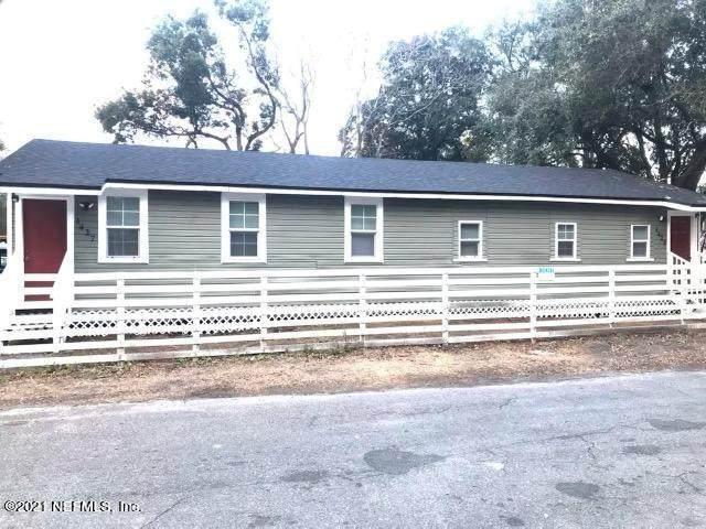1427 Hart St, Jacksonville, FL 32209 (MLS #1118730) :: Olson & Taylor | RE/MAX Unlimited