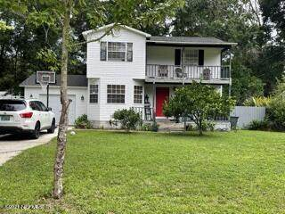 1327 Eisenhower Dr, St Augustine, FL 32084 (MLS #1118741) :: EXIT 1 Stop Realty