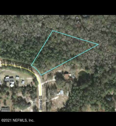 2375 Broom Ct, Middleburg, FL 32068 (MLS #1118831) :: Berkshire Hathaway HomeServices Chaplin Williams Realty