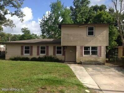 10532 Dobell Rd, Jacksonville, FL 32246 (MLS #1118908) :: EXIT Inspired Real Estate