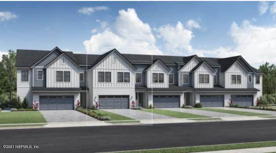11352 Newtonian Blvd, Jacksonville, FL 32256 (MLS #1119402) :: Ponte Vedra Club Realty