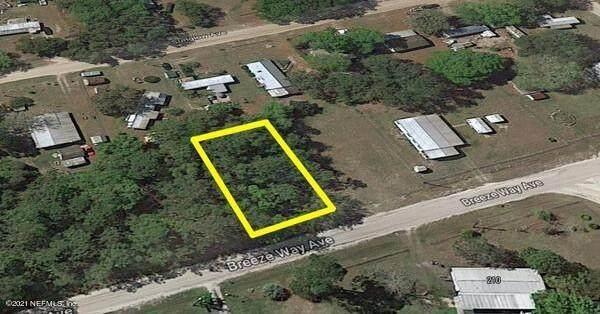 213 Breeze Way Ave, Satsuma, FL 32189 (MLS #1119475) :: Ponte Vedra Club Realty