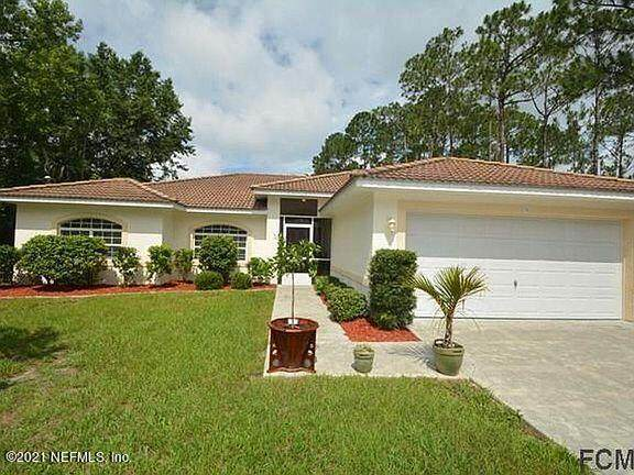134 Point Pleasant Dr, Palm Coast, FL 32164 (MLS #1119598) :: The Impact Group with Momentum Realty