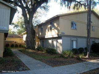 1800 Park Ave #222, Orange Park, FL 32073 (MLS #1119723) :: Century 21 St Augustine Properties