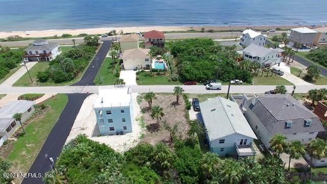 1217 N Central Ave, Flagler Beach, FL 32136 (MLS #1119728) :: Olde Florida Realty Group