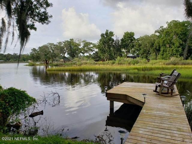 1825 Ribault Scenic Dr, Jacksonville, FL 32208 (MLS #1119852) :: The Volen Group, Keller Williams Luxury International